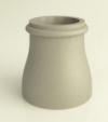 """Основание """"Рондо"""" для колонн диаметром 80 и 100 mm"""