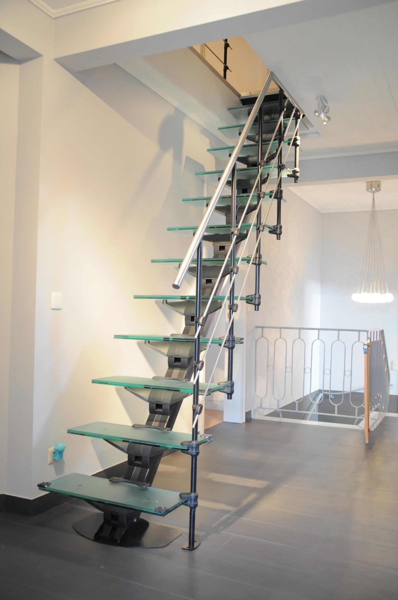 Фото и цена лестниц в домах своими руками