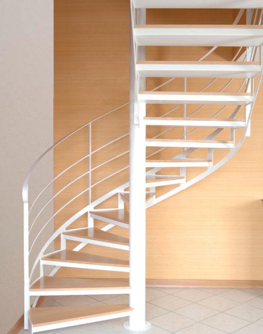 Лестница для лофта